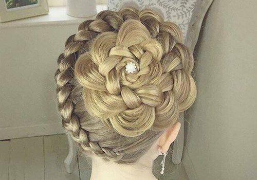 小孩子不能做太精致的辫子? 适合儿童的编头发花样100篇