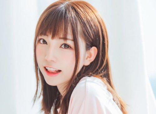 额头窄用修颜发型没用选合拍刘海才行 窄额头女生的发型图证刘海功效