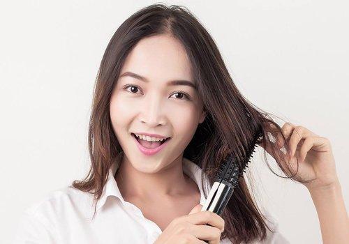 恒温卷发梳子要怎么做卷发步骤 了解一款美发产品才能做真美发