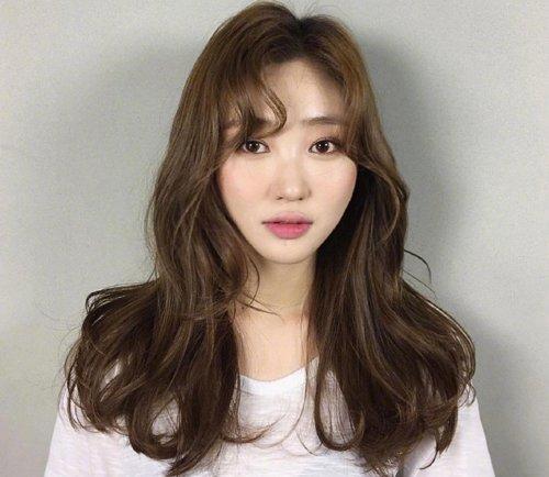2019年大火的刘海都有哪些 用刘海拯救你渐秃的发顶最有效