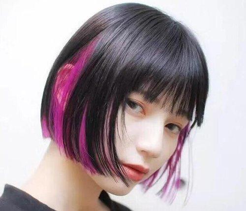 头发蜡染和打蜡是一样的吗 2019女生最火蜡染头发颜色揭晓