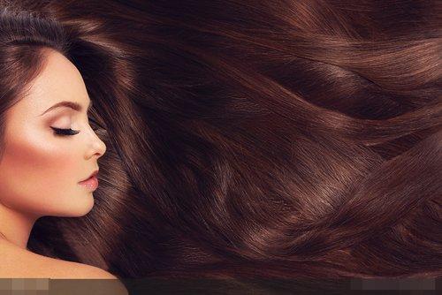 女生枫糖斑发色让你多份安全度 大方知性炫个人魅力长直发造型