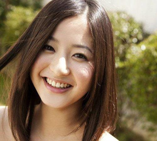 亚洲最多脸型就是胖脸了 脸胖适合什么发型多修颜多气质