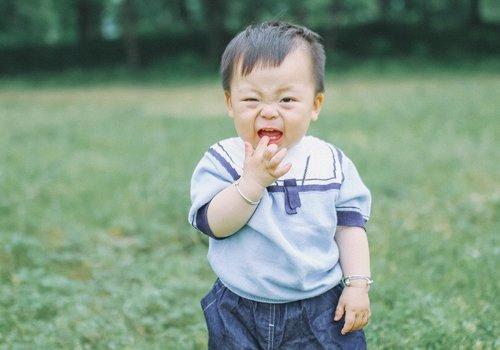 1—3岁男宝宝春夏流行2018世界杯体育投注网站设计 清新简约又时髦很衬呆萌小男孩