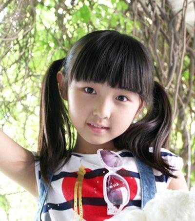 最美的小学生发型扎法 教你编简单一点的小学生发型(2图片