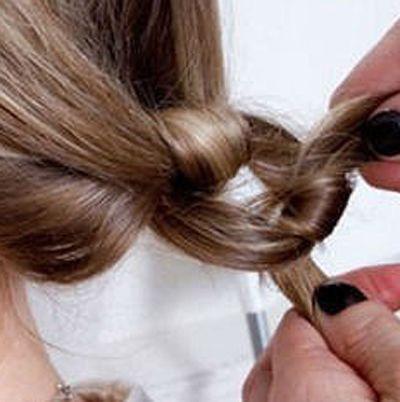 如果我们喜欢短发的话,就可以剪个干净利索的短发,这样图片