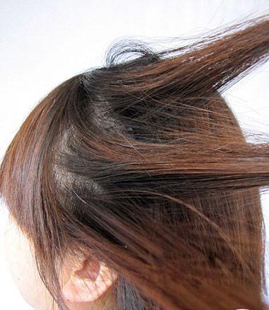 好看的儿童发型扎发 小女孩编发教程