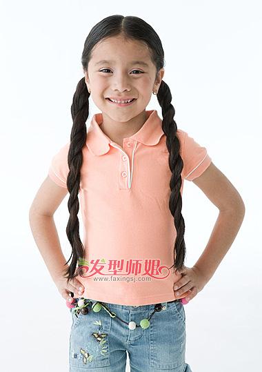 儿童发型 >>