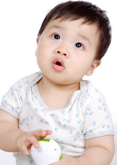 男孩子幼儿发型图片 日本幼儿发型(4)