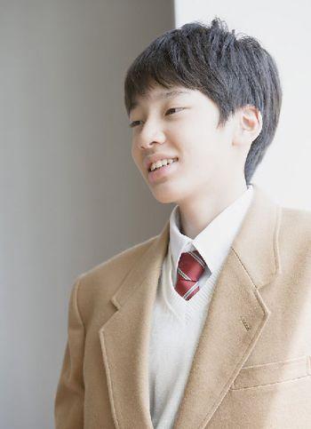 发型设计 学生发型 >> 男小学生发型图片 男中小学生发型大全(3)