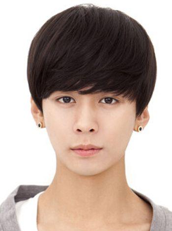 男小学生发型图片 男中小学生发型大全(2)