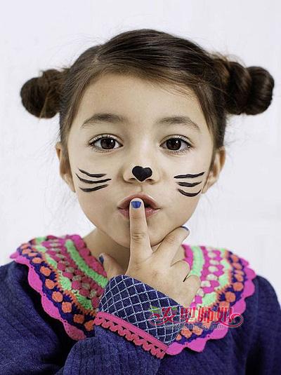 儿童发型扎法视频_儿童发型图片 儿童发型扎法大全图片_发型师姐