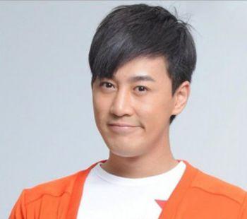 男生方脸斜刘海发型 方脸男士斜刘海发型图片(2)图片