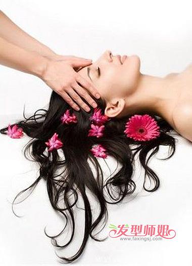 脱发断发头发干枯分叉什么原因 21个秀发隐形