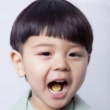 小学生男生发型图集 小男孩梳上学发型(2)