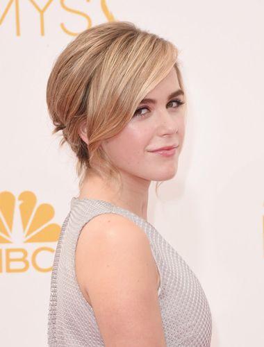 四十岁女人中短发型 中短发发型大全(2)