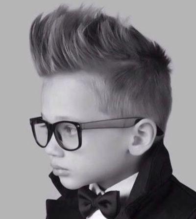 男童发型超短 男童最潮发型图片图片