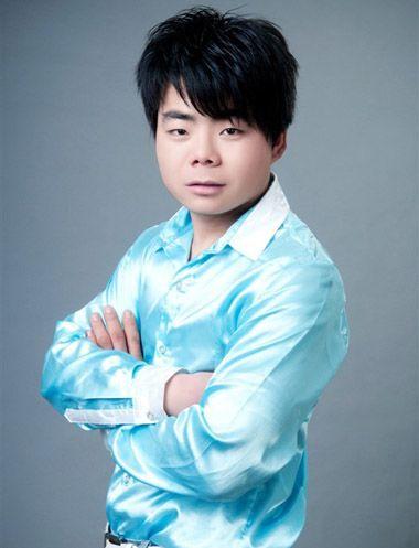男生胖胖的脸适合什么发型 微胖国字脸男生发型(2)图片