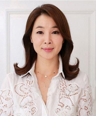 韩国中老年短发发型 老年妇女最短发型(3)图片