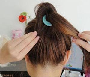 螺旋盘发器怎么用 螺旋盘发器用法图解(2)