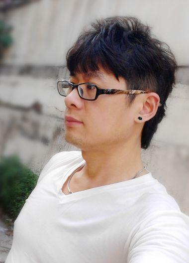 男生蘑菇头短发(2)  2016-05-25来源:发型师姐编辑图片