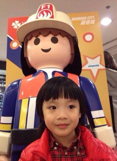 3岁小男孩发型图片及名称 3岁男孩短发发型图片