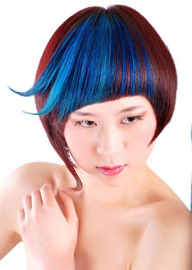 沙宣发型怎么打理 沙宣短发发型打理方法