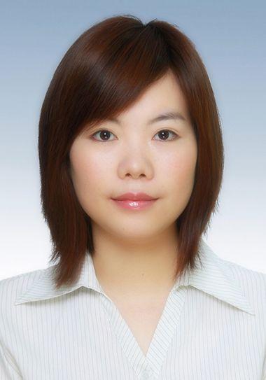 胖圆脸中短直发发型_圆脸中年女性适合剪的短发 圆脸适合的中年短发(2)_发型师姐
