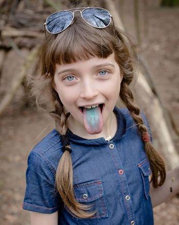 生活发辫发型有哪些 小女孩头箍辫子发型(4)
