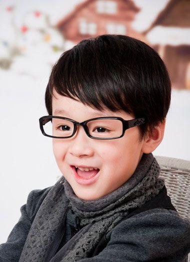 三岁男图片头发适合软比较发型三岁小男帅气头型宝宝16的男生图片