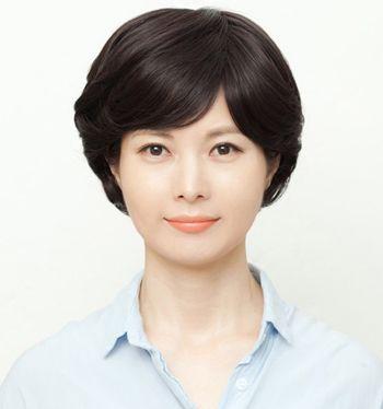 中老年短发发型图片 中老年女士短发发型设计(2)
