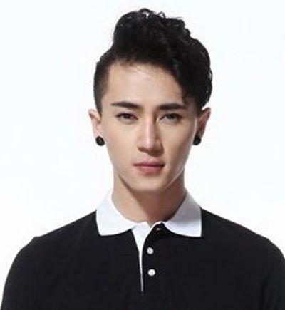 男生适合什么卷发发型 外国男生卷发发型图片
