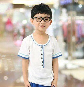3岁小男孩 发型图片 大全 3岁男童短发 发型图片