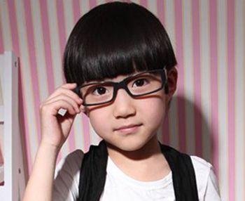 小男孩类似西瓜头的发型设计 小男生发型设计图片(3)图片