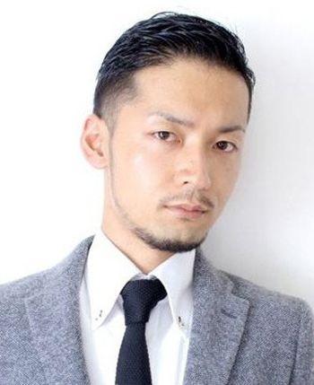 中年瘦男人生活照片