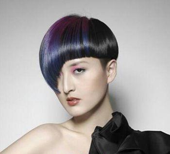 沙宣代表性发型 沙宣经典发型图片(3)图片