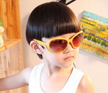 两岁男宝宝怎么弄发型 两岁男宝宝发型图片(3)图片