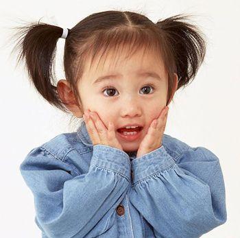 儿童短发扎辫子大全_小孩短发怎么梳辫子 儿童扎辫子发型图片(4)_发型师姐