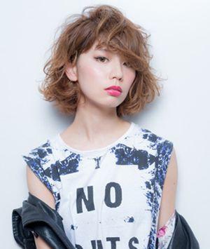 女生超短蘑菇头发型图片 胖脸女生短发蘑菇头发型设计图片