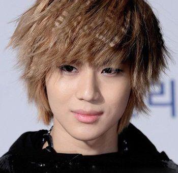 发量少的男生发型设计 男款时尚发型图片 发型师姐