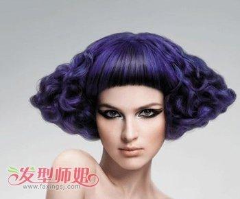 脸形长适合沙宣发型吗 长脸型适合的沙宣发型图片 发型师姐