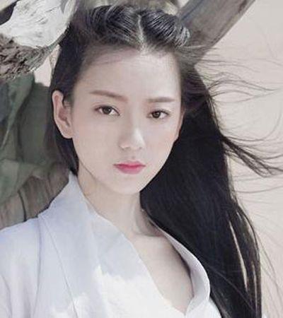 中学女生发型设计与脸型搭配 女中学生长方形脸适合的图片