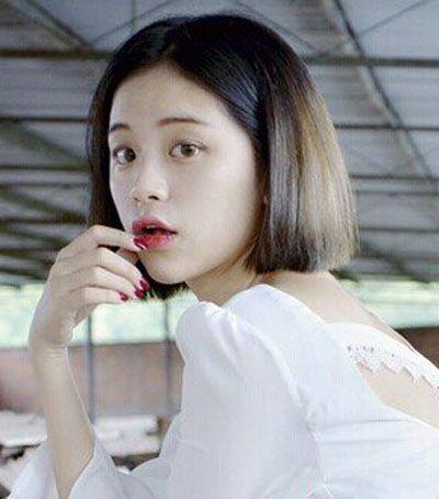长脸女生适合什么样的短发发型 长脸女生适合的短发型图片(3)图片