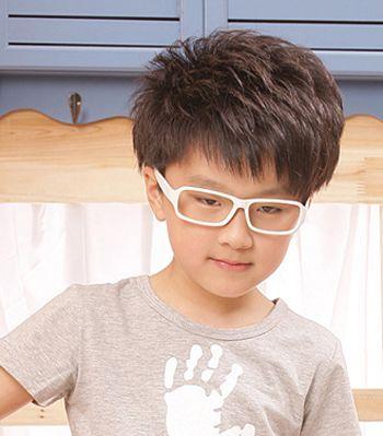六岁小男孩发型设计 适合六岁小男生的发型图片(3)