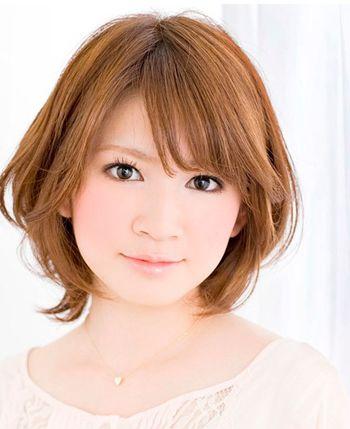 短发螺旋烫发发型_方脸型适合烫怎么样的短发 方脸短烫发发型图片_发型师姐