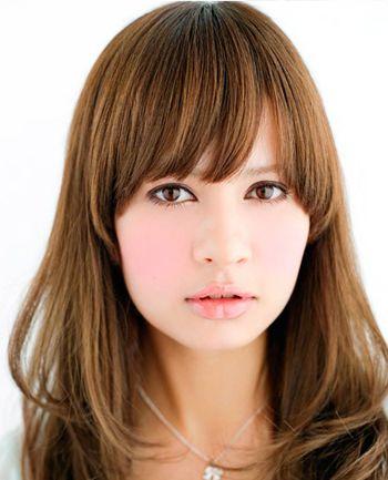 脸大女生适合什么短发发型 脸大的女生做短发发型图片 发型师姐图片