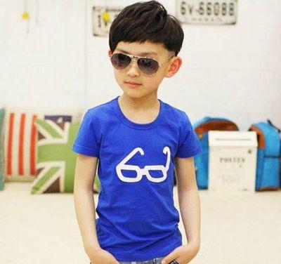 3岁男孩子发型 3周岁男宝宝发型设计(2)
