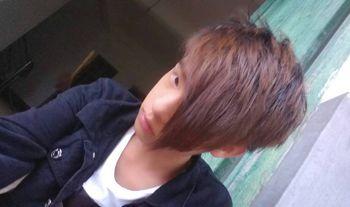 男学生长发发型 男孩长发发型设计