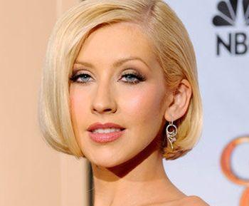 70后长方脸女士短发发型图片 长方脸型中年女性短发发型 发型师姐