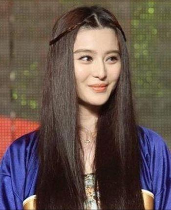扎辫子时尚发型 显脸瘦的扎辫子发型图片(4)图片